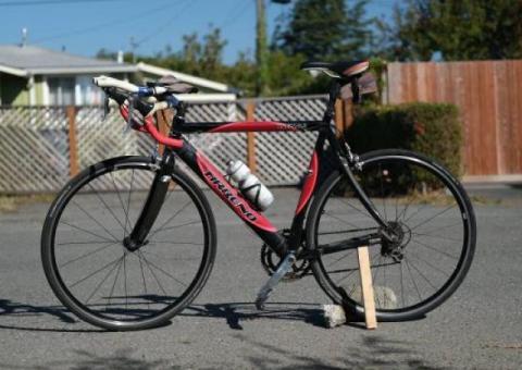 Tirreno Razzo 2.0 Road Bike