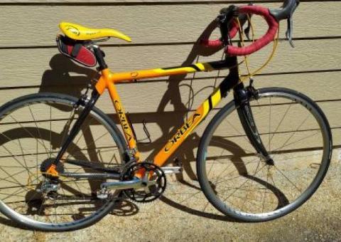 Orbea Mitis Road Bike