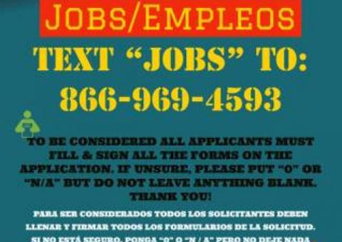 Janitorial Jobs with LAUSD