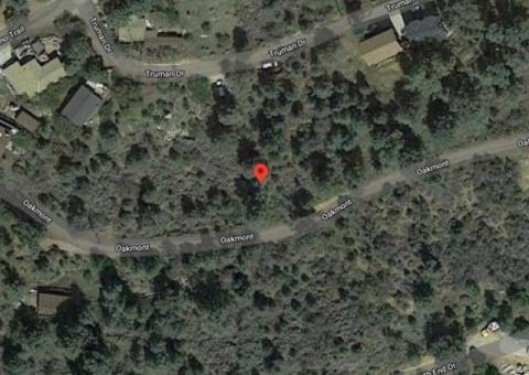 Incredible 0.08 acre lot in Frazier Park, CA